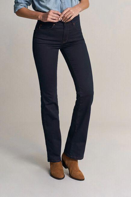 Salsa Jeans - Blue Secret push in bootcut jeans