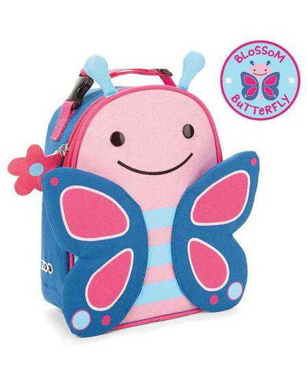 SKIP HOP - Skip Hop Zoo Lunchie Butterfly Kids