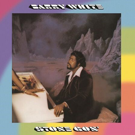 UNIVERSAL MUSIC - Stone Gon | Barry White