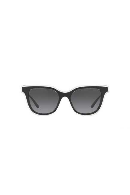 DOLCE & GABBANA - Black Phantos Dolce & Gabbana DG4362