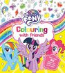 EGMONT BOOKS UK - My Little Pony Colouring With Friends