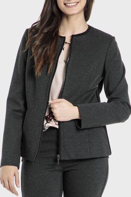 Punt Roma - Grey jacket