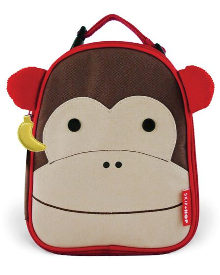 SKIP HOP - Skip Hop Zoo Lunchie Monkey Kids