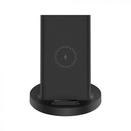 XIAOMI - Xiaomi Mi 20W Wireless Charging Stand Black