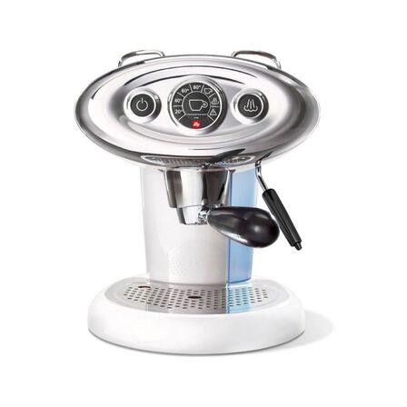 ILLY - Illy X7.1 Iperespresso Coffee Machine White