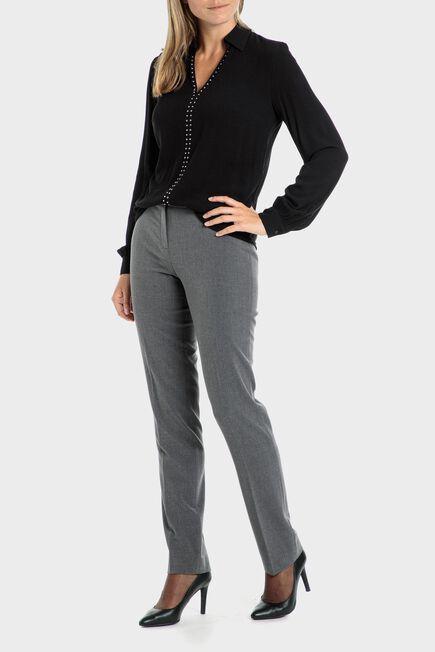 Punt Roma - Elastic trousers