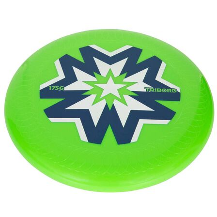 OLAIAN - D175 Ultimate Flying Disc - Fluo Green