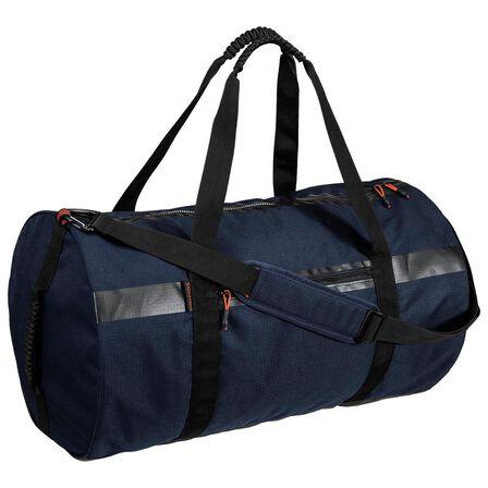 DOMYOS - 55L Fitness Bag - Asphalt Blue