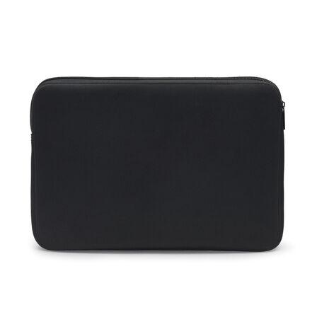 DICOTA - Dicota Perfect Skin 15-15.6 Black Laptop Sleeve