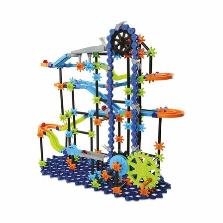 DISCOVERY - Discovery Mindblown Marble Run