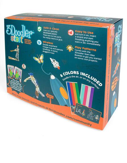 3DOODLER - 3Doodler Pen Start Essential Pen Set