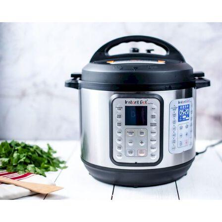 INSTANT POT - Instant Pot Duo Plus Electric Pressure Cooker 8Qt