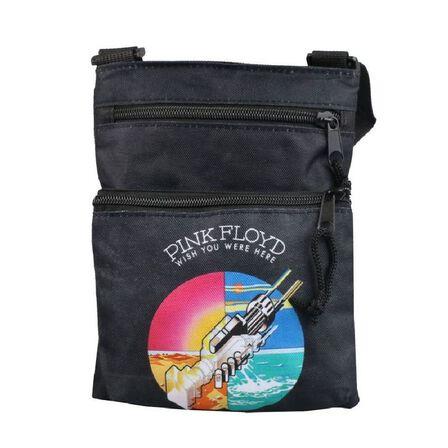 ROCKSAX - Rocksax Pink Floyd Wish You Were Here Body Bag