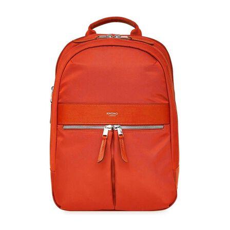 KNOMO - Knomad Mini Beaufort Backpack 12-Inch Lava