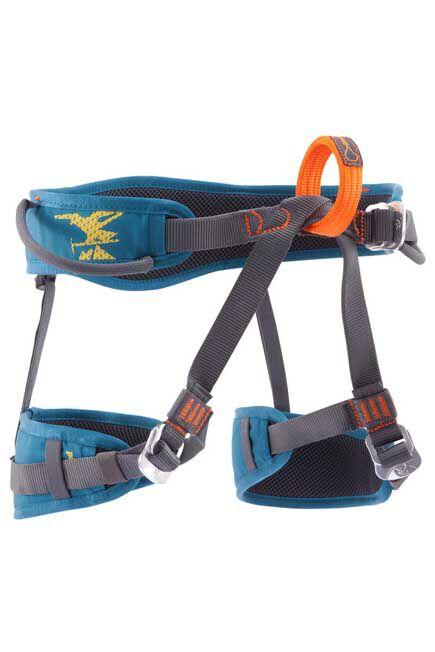 SIMOND - Easy 3 climbing harness - blue