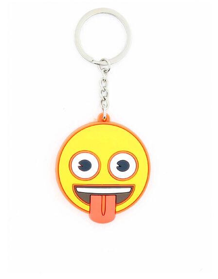 EMOJI - Emoji Tongue Out Face Keychain