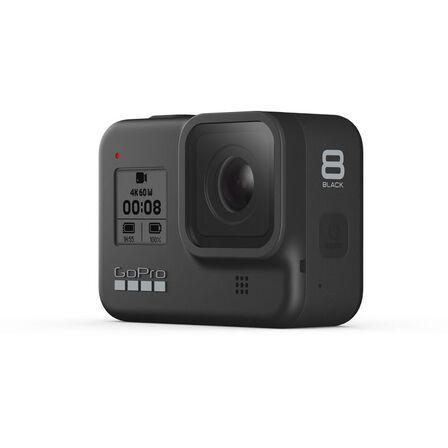 GOPRO - GoPro HERO8 Action Camera Black