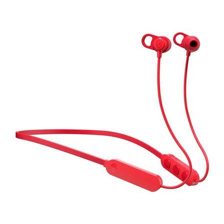 SKULLCANDY - Skullcandy Jib+ Red Wireless In-Ear Earphones