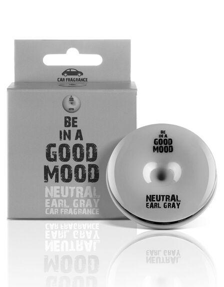 BE IN A GOOD MOOD - Good Mood Neutral Earl Grey Car Fragrance 0.52 Oz.
