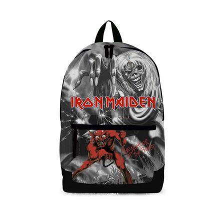 ROCKSAX - Iron Maiden Beast Pocket Classic Backpack