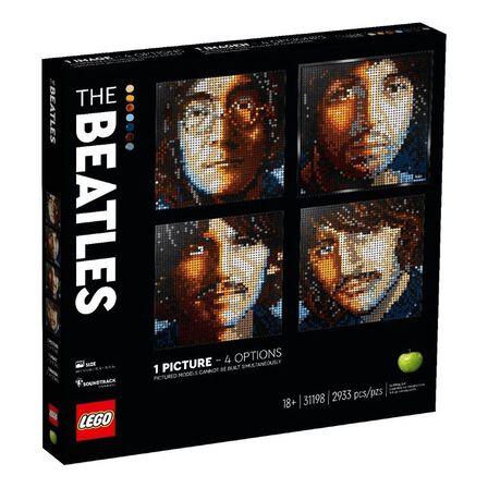 LEGO - LEGO ART The Beatles 31198