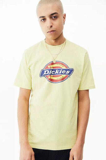 Urban Outfitters - Green Dickies Horseshoe Logo T-Shirt