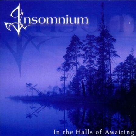 UNIVERSAL MUSIC - In The Halls of Awaiting (2 Discs) | Insomnium