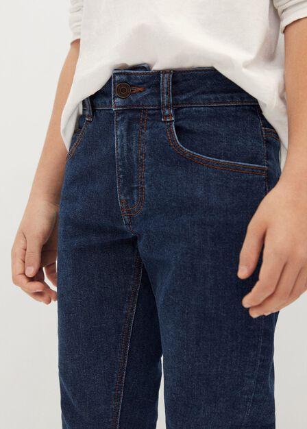 Mango - open blue Regular-fit jeans