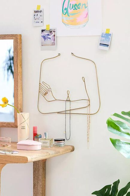 Urban Outfitters - JSSP1916;OB:FEMME WALL HANGING