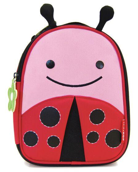 SKIP HOP - Skip Hop Zoo Lunchie Ladybug Kids