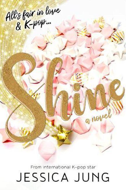 EGMONT BOOKS UK - Shine