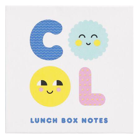 KIKKI.K - kikki.K Lunch Notes Smile White