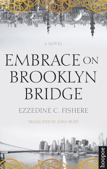 AMERICAN UNIVERSITY IN CAIRO PRESS - Embrace on Brooklyn Bridge