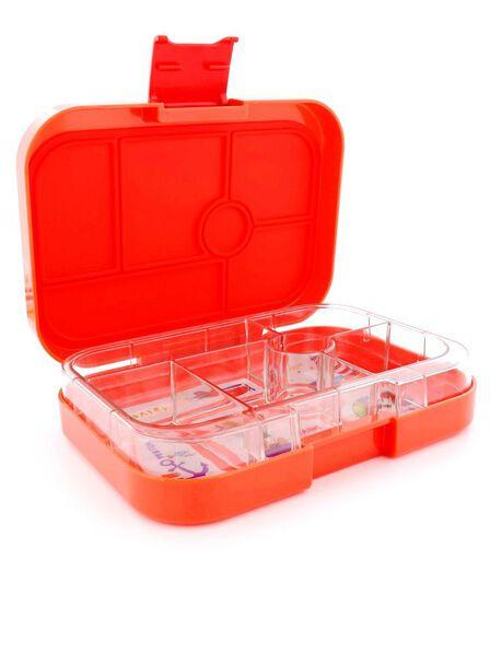 YUMBOX - Yumbox Saffron Orange Original Lunchbox