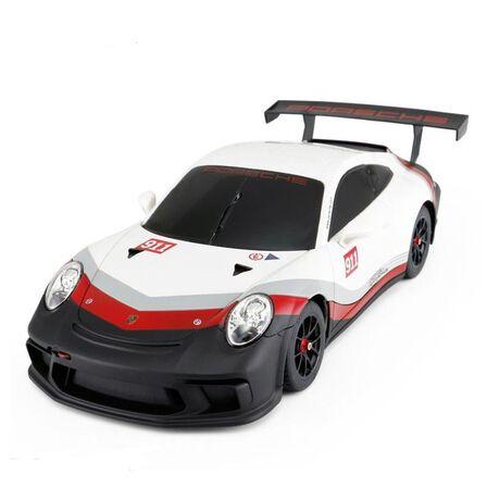 RASTAR - Rastar R/C Porsche 911 Gt3 Cup 1.18
