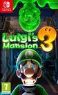 NINTENDO - Luigi's Mansion 3 - Nintendo Switch