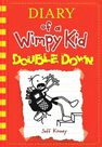 ABRAMS USA - Diary Of A Wimpy Kid 11 Double Down