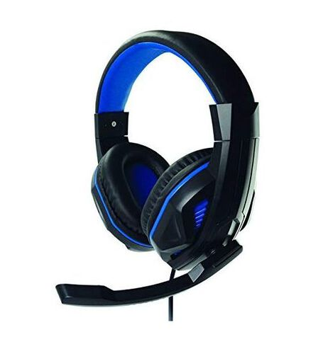 STEELPLAY - Steelplay Casque HP-41 Gaming Headset for PS4