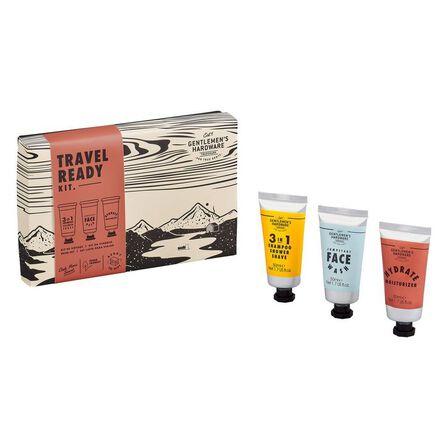 GENTLEMEN'S HARDWARE - Gentlemen's Hardware Travel Ready Kit
