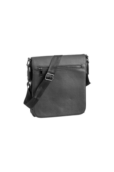 Borelli - Black Shoulder Bag, Women