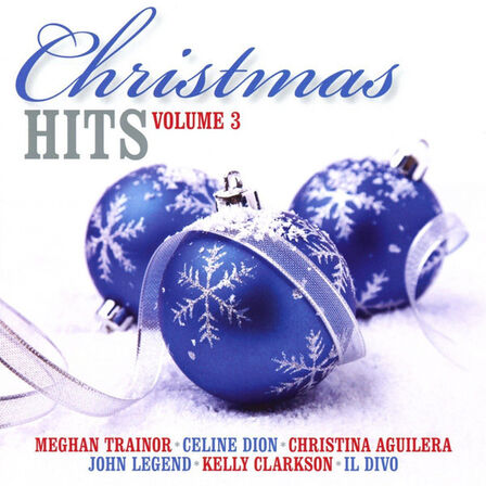LEGACY RECORDS - Christmas Hits Volume 3 | Various Artists