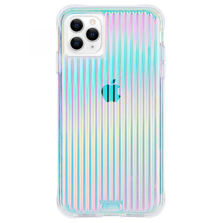 CASE-MATE - Case Mate Tough Groove Iridescent for iPhone 11 Pro