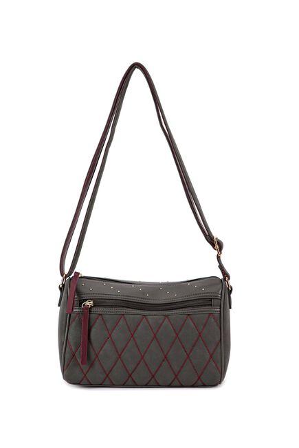 Punt Roma - Padded shoulder bag