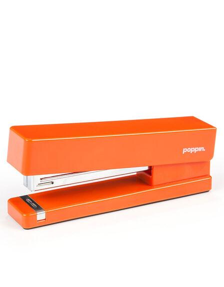POPPIN INC - Poppin Inc Stapler Orange