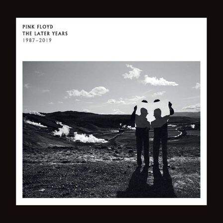 WARNER MUSIC - The Best of The Later Years 1987-2019 (2 Discs) | Pink Floyd