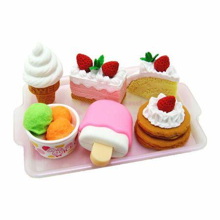 DCI - Dessert Erasers