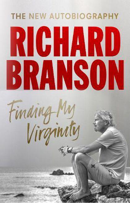 RANDOM HOUSE UK - Finding My Virginity The New Autobiography