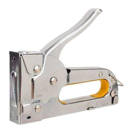 DELI - Deli Tacker Tack Upto 8 mm Thickness Silver