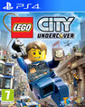 WARNER BROTHERS INTERACTIVE - LEGO City Undercover - PS4