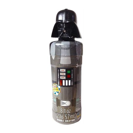 IMPERIAL TOYS - Imperial Toys Darth Vader Bubble Topper Black